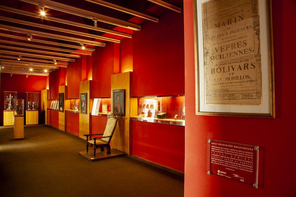 Fundación John Boulton