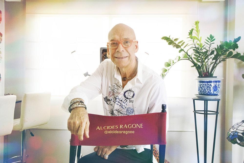 Alcides Ragone