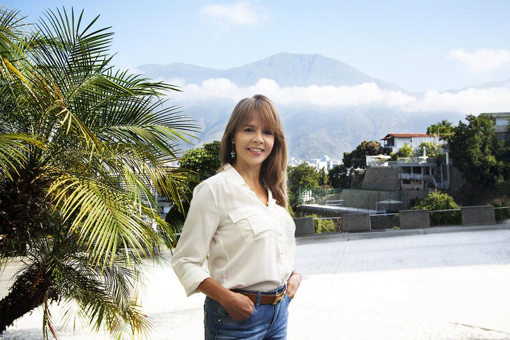 María Astrid Armas