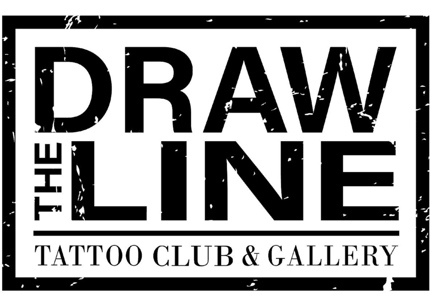 Draw the Line Tattoo Club & Gallery