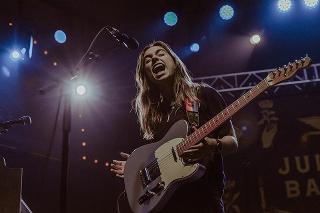 julien baker in portland