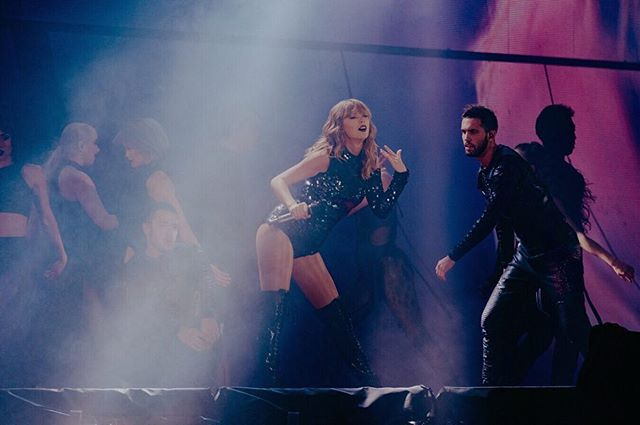 happy new year's eve - netflix's reputation tour concert film is now streaming. still can't believe i got to shoot this tour, here are some of my photos from the seattle date.