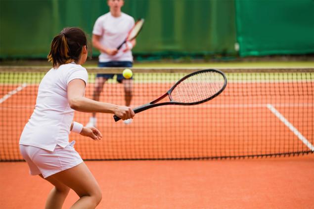 Complexo Tennis