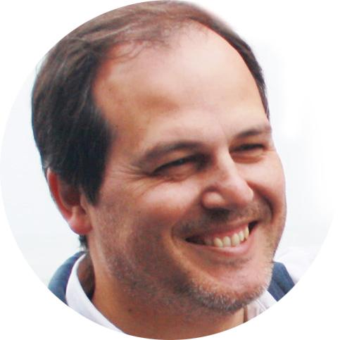 Vicente Pinto -Vice Presidente de Espinho