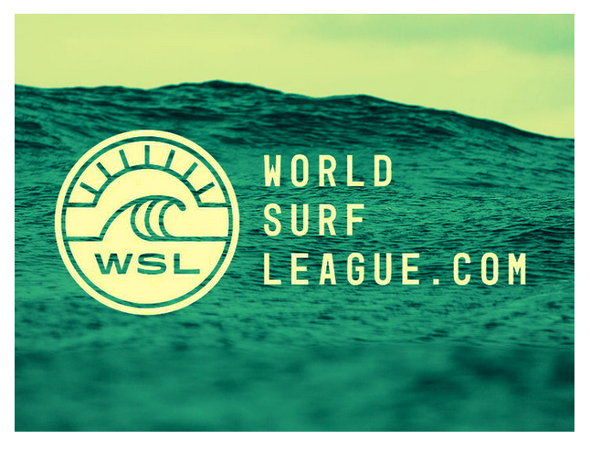 World Surf League Competições