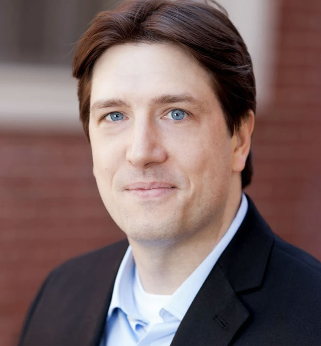 "<span style=""font-size:18px"">Derek Wischusen<br><span style=""font-size:15px"">Director of Mobile Engineering</span>"