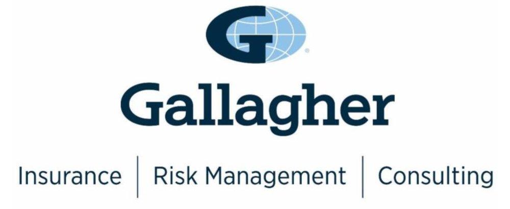 Gold Sponsors - AJ Gallagher, Heffernan Insurance & Stonecrest Senior Living