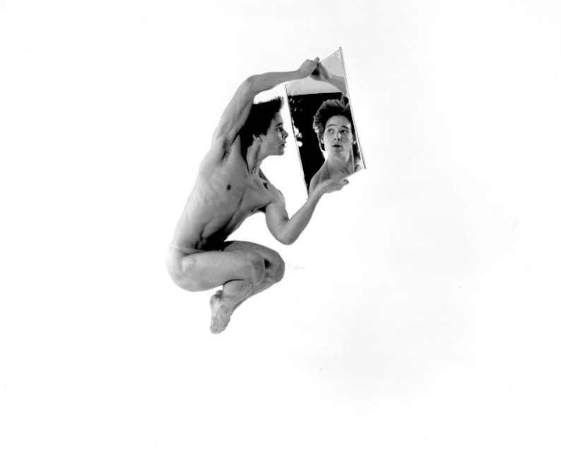 David Parsons - -