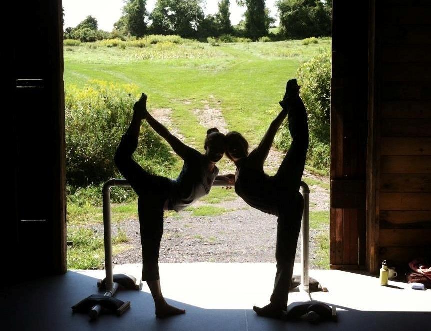 Photo Credit: Parsons Dance Archive