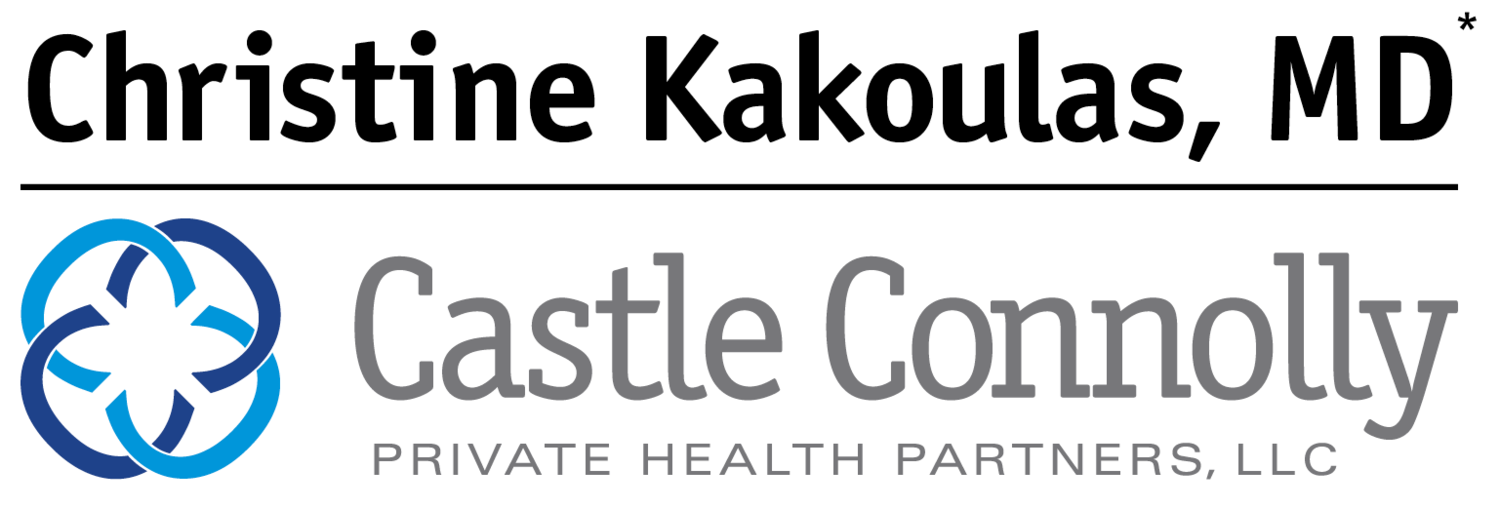 Christine Kakoulas, MD | Castle Connolly