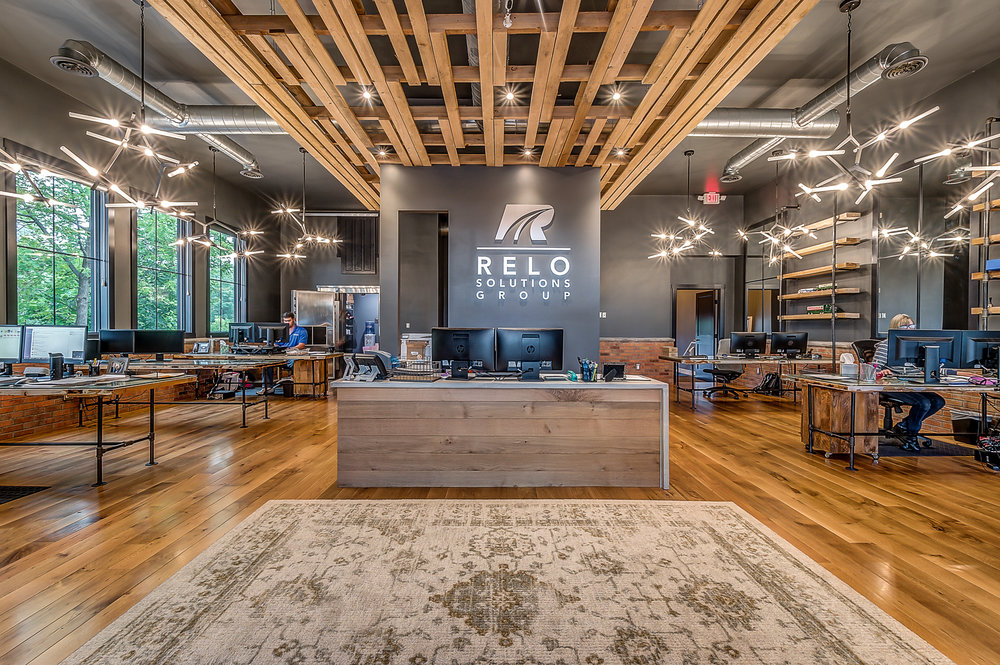 Merveilleux Remodeling For Relo Solutions Group U2014 Salt Point Services   Construct.  Remodel. Repair
