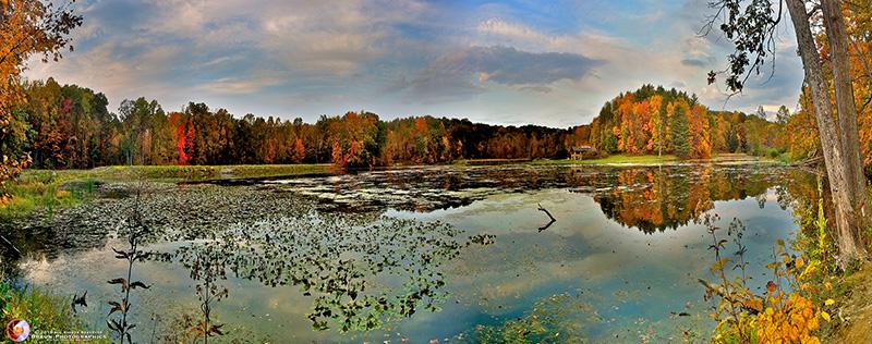 Kendall Lake - #2 - CVNP