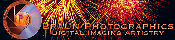 Braun Photographics Digital Imaging Artistry