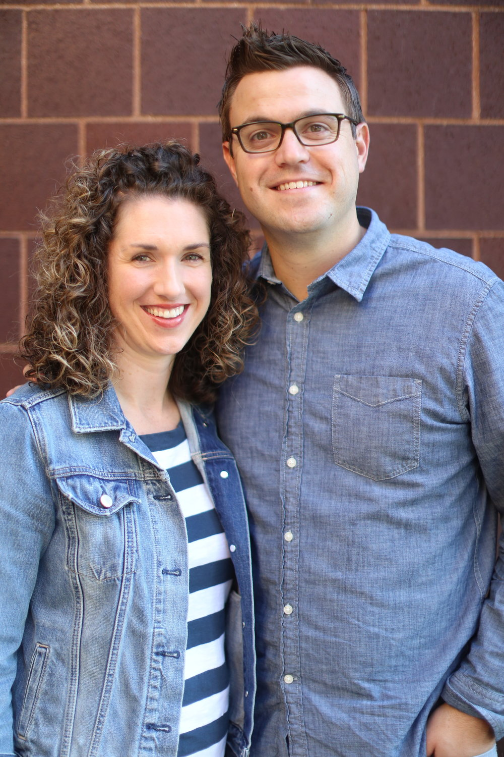 Bryan and Amanda Popa This group meets in Worthington. The 2nd and 4th Wednesday of the month at 7:15pm Email Amanda for directions:amandapopa@gmail.com