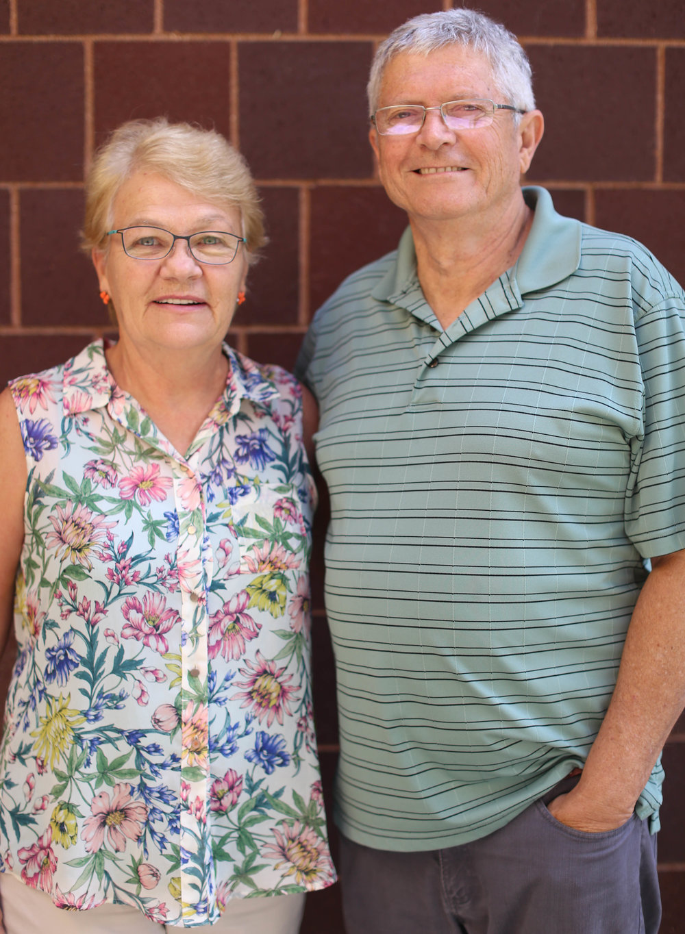 Clive and Wendy Willoughby This group meets in Upper Arlington. The 2nd and 4th Thursday of the month at 7:00pm Email Wendy for directions:wendymwilloughby@gmail.com