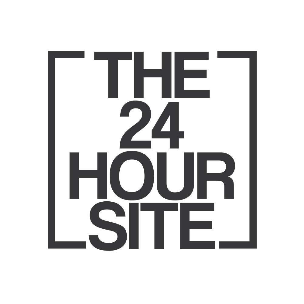 The 24-Hour Site