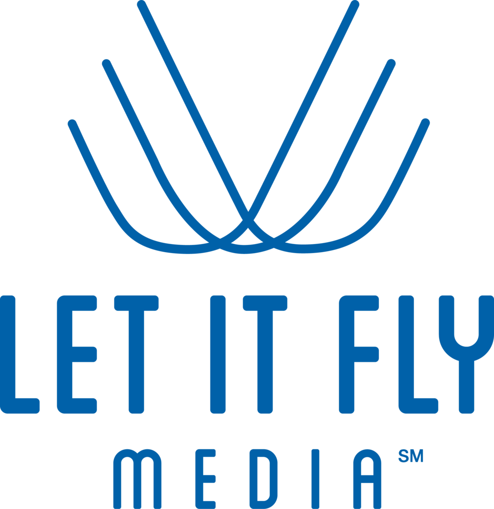 LET IT FLY MEDIA