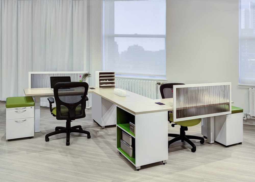 Welcome To BBE Office Interiors