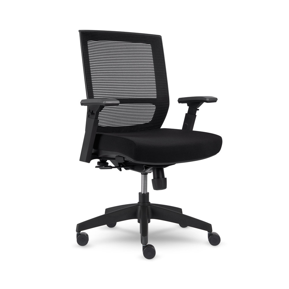 Allseating Entail Task Chair