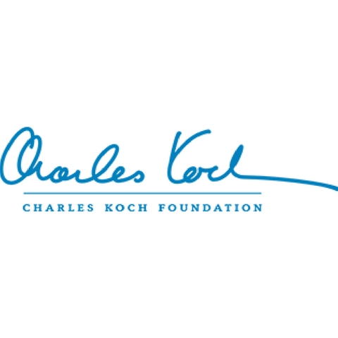 The Charles Koch Foundation is a generous supporter of the Policing Project's work, including our Community Engagement Study.