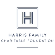 The Harris Harris Family Charitable Foundation is a generous supporter of the Policing Project's work in Camden.