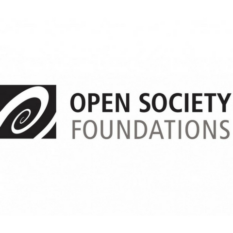 Open Society Foundations is a generous supporter of the Policing Project's work in Camden.