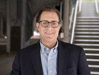 Barry Friedman, Director