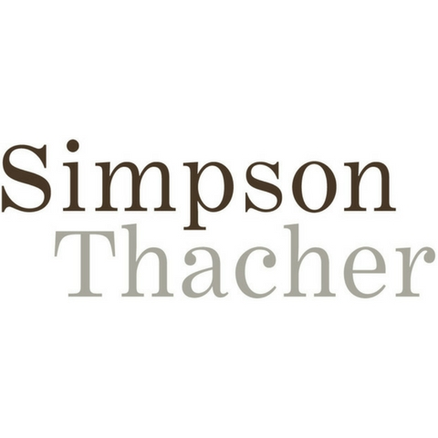 Simpson Thacher & Bartlett LLP is a pro bono partner of the Policing Project.