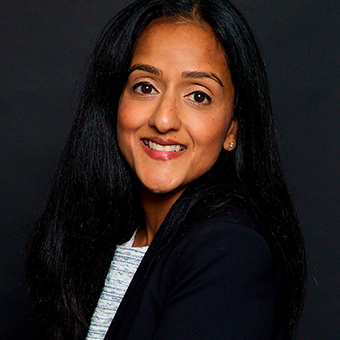 Vanita Gupta , President & CEO, The Leadership Conference on Civil and Human Rights
