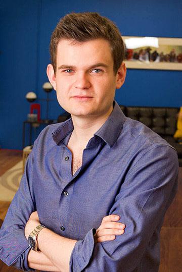 Scott Crouch, Mark 43