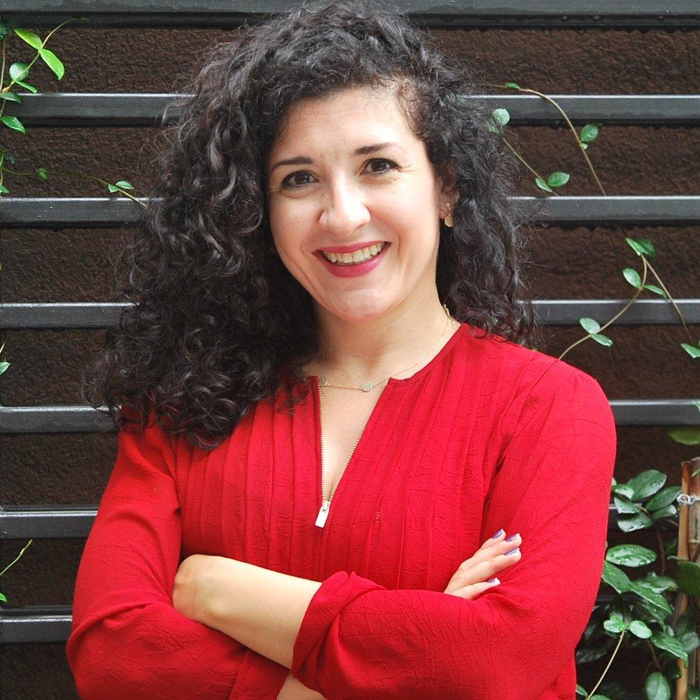 Lynda Garcia