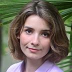 Kathryn Morris, NYU School of Law