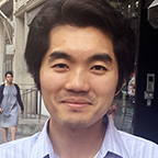 Andrew Wong, NYU School of Law
