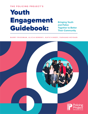 Download our Youth Engagement Guidebook