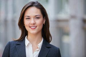 Sondra Saporta, NYU School of Law