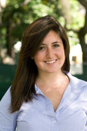 Melanie Blair, NYU School of Law
