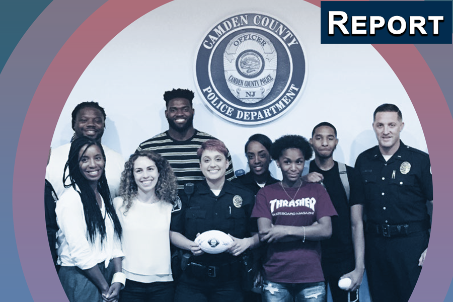 Download the full Report - The Policing Project Youth Engagement Guide Book (.PDF)
