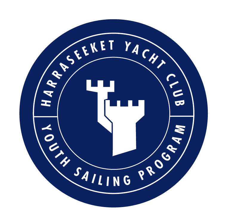 Harraseeket Yacht Club Youth Sailing Program