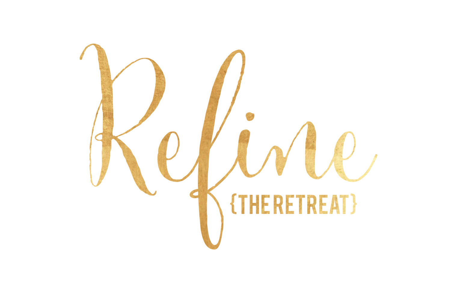 Refine {the retreat}