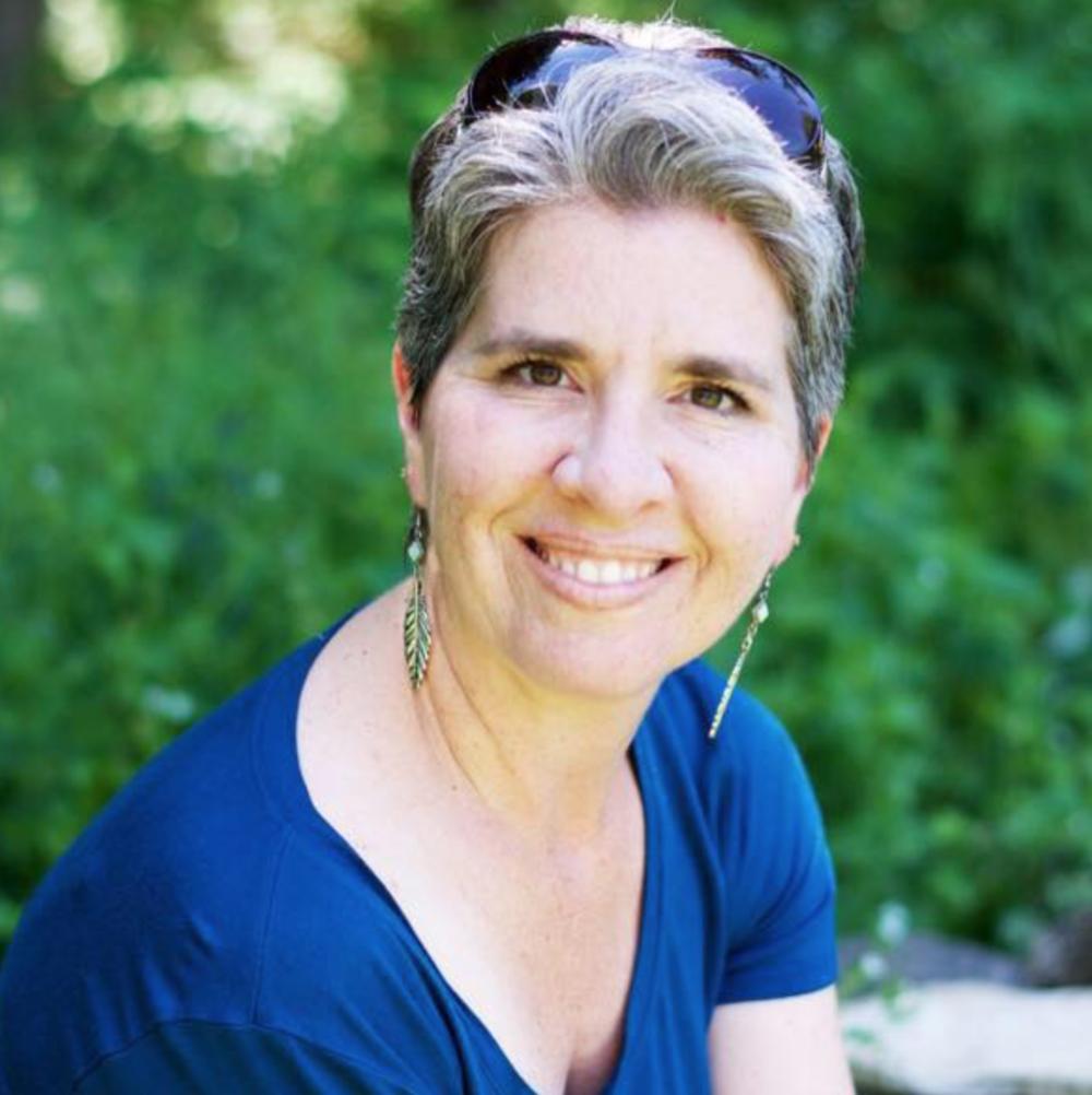 Christine Hiester, Artist, Spiritual Director