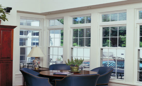 Five ways windows enhance a room.