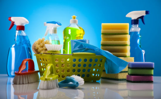 Household Cleaning Tips 101