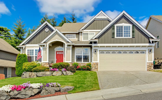 Simple Ways to Improve Your Curb Appeal