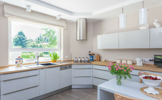 Six Tips to Upgrade Your Kitchen Decor
