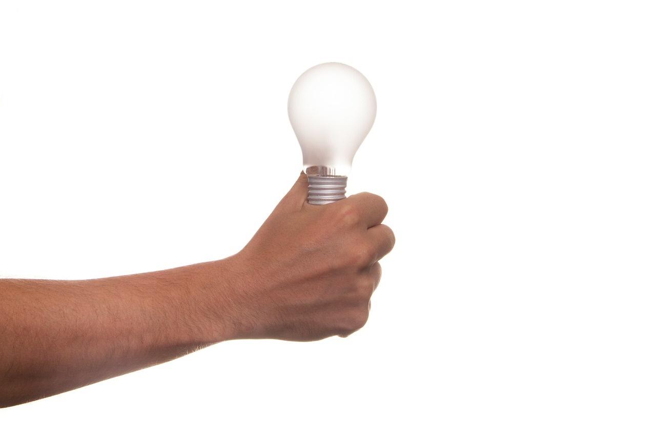 Three Energy Saving Household Appliances