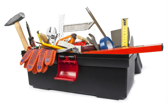 Tools Every Homeowner Should Own