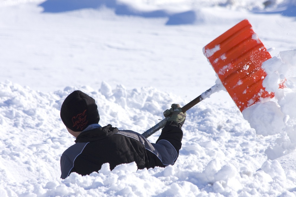 Tips to Help You to Prepare for the Winter Snow Removal
