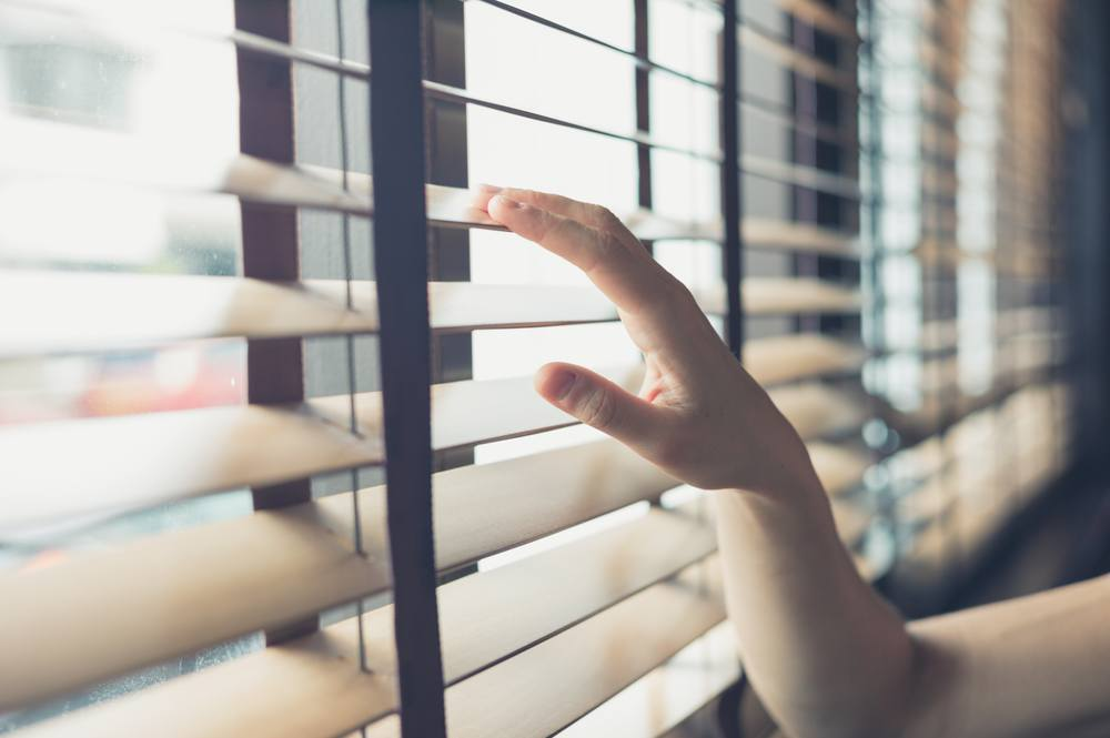 How to Childproof Your Windows and Blinds
