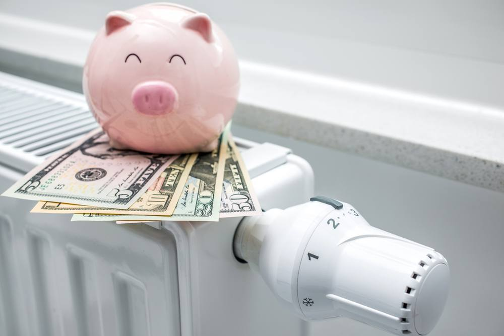 5 Tips for Saving Money on Your Winter Heating Bills