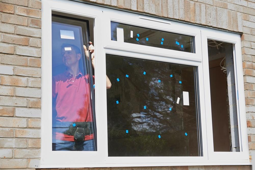 Saving Money With New Windows
